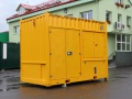 Container speciali